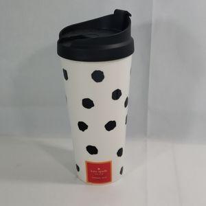 COPY - Kate spade 16oz Thermal Mug Spotty Dot
